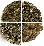 Зеленый чай какой
