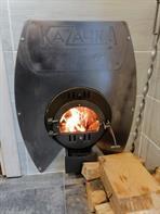 печь Казачка