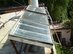 Самодельные солнечные коллекторы