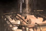 Печи для бани - Видео