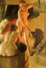 Женщины и баня