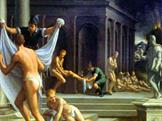 Греческие бани